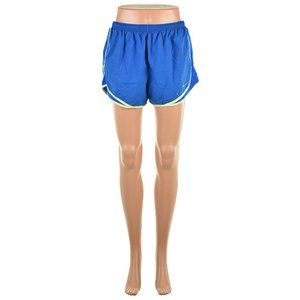 Nike Shorts & Skirts MED Blue